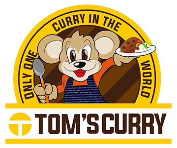 TOM'S CURRY & COFFEE